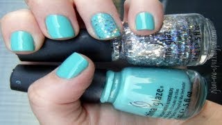 How To Paint Nails & Get The Perfect Mani