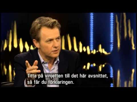 David Hasselhoff! About his new talk show in Sweden! (Hasselhoff: En Svensk talk show)