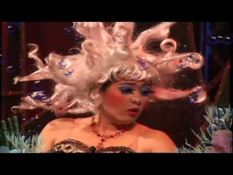 Chuyện ngày xưa 4: Con gái nàng tiên cá_Tập 3