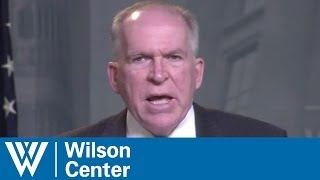 The Efficacy and Ethics of U.S. Counterterrorism Strategy - John Brennan