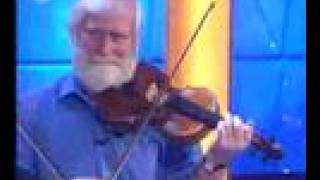 André Rieu & John Sheahan (The Dubliners) Irish Dance
