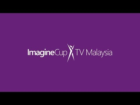 Imagine Camps Malaysia - Day 1