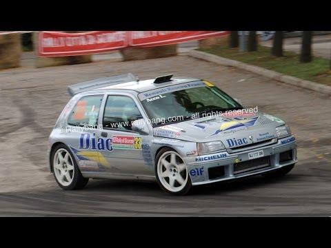 10° Rally Città di Scorzè - PS 3-4