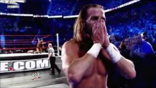 WWE Wrestlemania 26 Shawn Micheals Vs Undertaker Promo