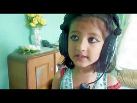 Children song by shruti oli