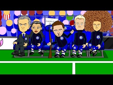 WHAT'S THE MATA - MAN U, HEY? by 442oons       (Mata Mourinho Man Utd)