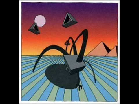 The Dismemberment Plan - The City
