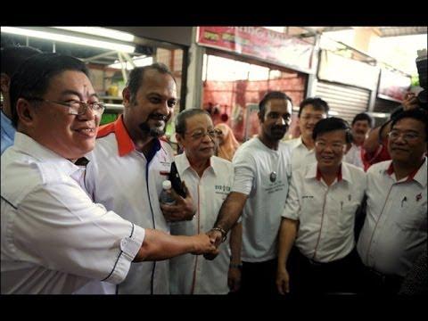DAP boleh menang sokongan Melayu sederhana