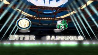 VIVI INTER SASSUOLO SU INTER CHANNEL