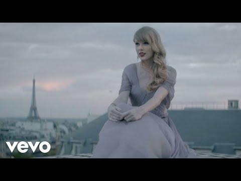 Taylor Swift - Begin Again