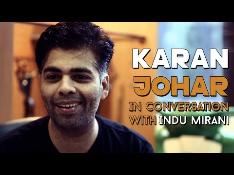 Coming Up | Karan Johar | The Boss Dialogues