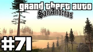 GTA: San Andreas Walkthrough Liberty City'de De Fail'in