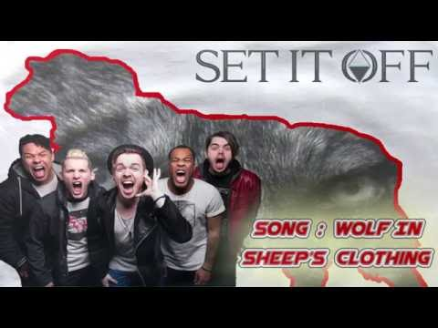Set it off feat. William Beckett - Wolf in sheep's Clothing แปลไทย