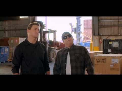 22 Jump Street - Dora Scene - Hilarious Jonah Hill and Channing Tatum
