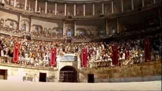 Koloseum - R�mska ar�na smrti