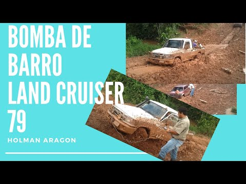 land cruiser 70 4x4 2012.mp4