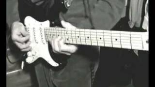 Jimi Hendrix- Who Knows Play-Along
