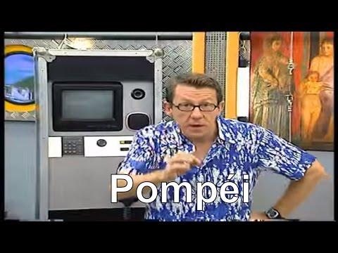 Y avait-il des esclaves à Pompéi ? - C'est pas sorcier