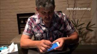 iPhone 5, características, herramientas, funciones, configuración
