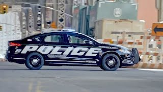 2018 Ford Police Responder Hybrid [YOUCAR]. YouCar Car Reviews.