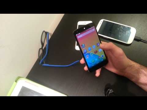 Análise (review) Google Nexus 5 Português / Brasil 4GNews