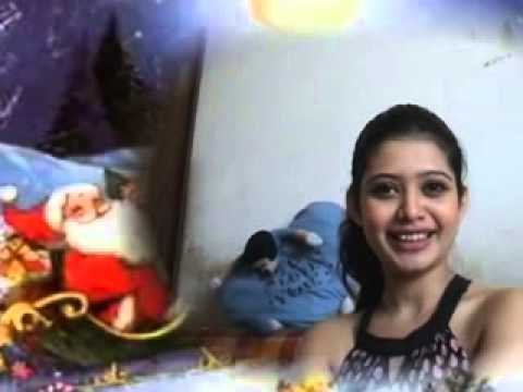 Actress ENA  Wishes You #HAPPY_NEW_YEAR !! || Tollywood Talkies ||