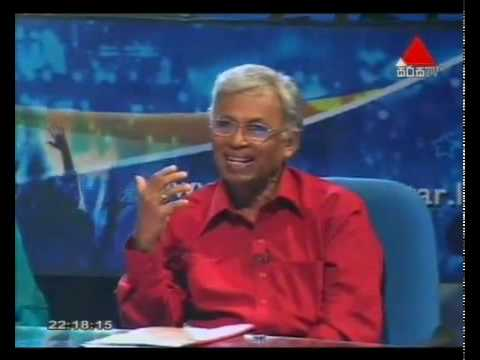 Champika Priyashantha Sings Ha Haa Lande - Sirasa Super Star Season 03 -  Final 10 - 2010-01-30