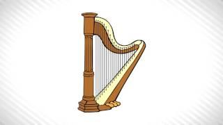 Juego para niños - Instrumentos musicales