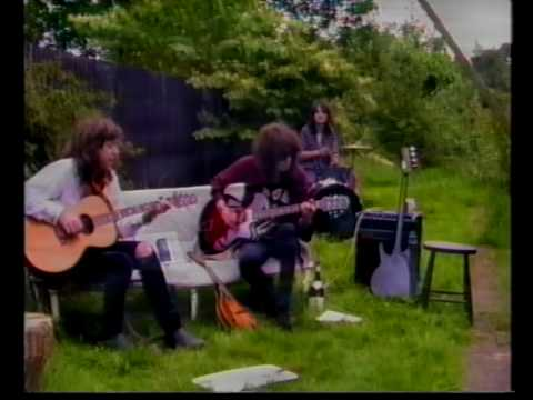 nikki sudden and the jewel thieves acoustic backgarden 2 (Zip Gun Boogie and Folsom Prison).wmv
