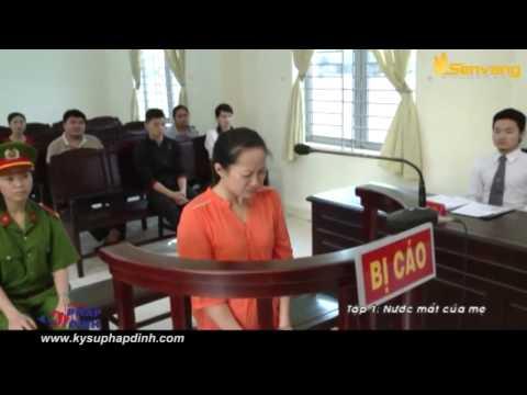 Nhật ký vụ án - Người mẹ nhẫn tâm sát hại đứa con đẻ -  Tâp 1
