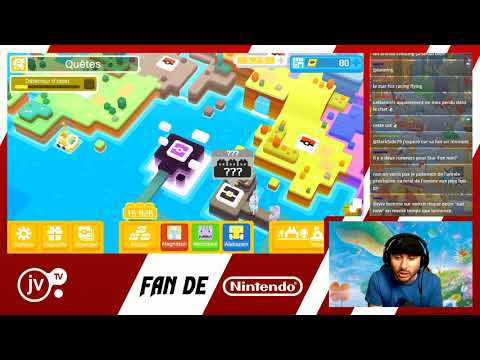 [NintendoFAN#71] Pokémon Quest le END GAME