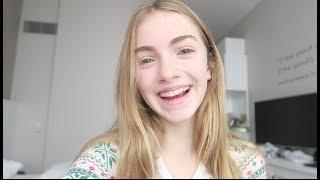 Mackenzie's Moving To CANADA? | Lauren Orlando