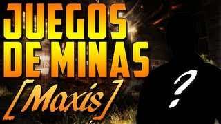 Black Ops 2: Buried Como Hacer El Easter Egg [Maxis