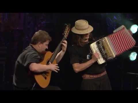 Renato Borghetti | Milonga Para As Missões (Gilberto Monteiro) | Instrumental Sesc Brasil