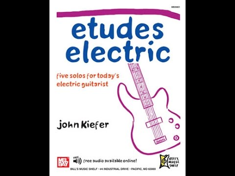 etudes electric 3: apparatus