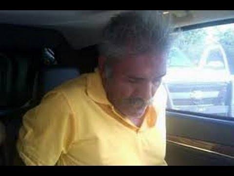 Video en el momento de la Detención de José Manuel Mireles Valverde COMPARTE