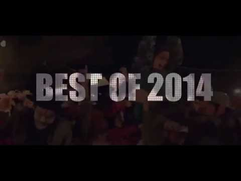 BEST OF 2014 - DANCE MASHUP - (Mixed by Dj's From Mars)