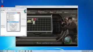 Munição E Dinheiro Infinito Para RESIDENT EVIL 4 [HD