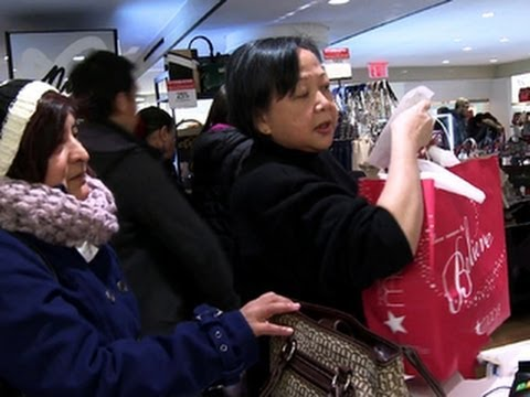 Retail sales down nationwide: Inside holiday season setbacks