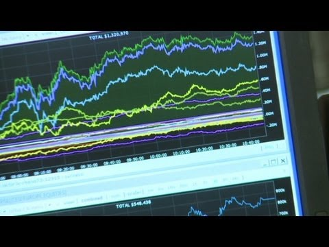 High frequency trading and the new algorithmic ecosystem