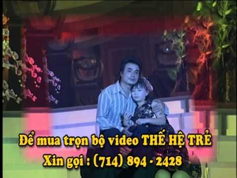 Nhạc bé Xuân Mai - Khúc hát cha yêu ~ Music Video