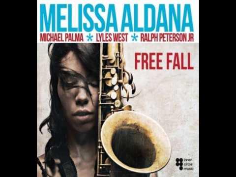 Melissa Aldana (Winner Of Thelonious Monk International Jazz Saxophone Competition 2013) - Free Fall online metal music video by MELISSA ALDANA