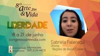 #artevida - Gabriela Palieraqui