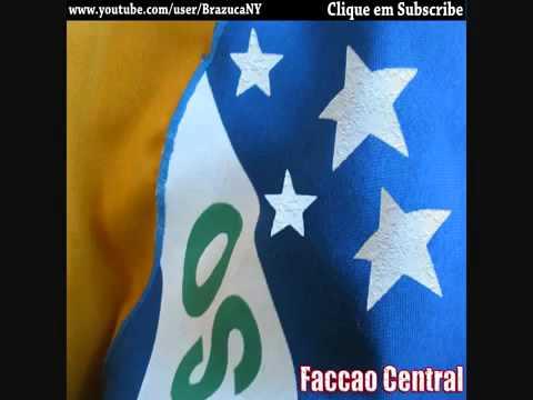 FACÇÃO CENTRAL- DIA DOS FINADOS