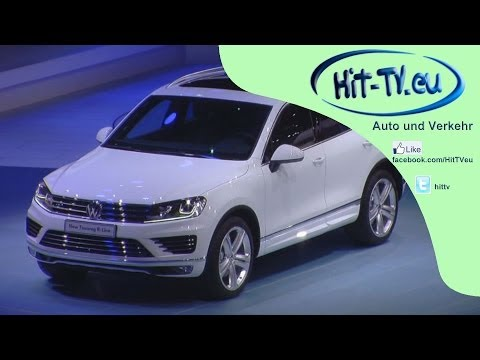 Peking 2014: Volkswagens Vielfalt in China