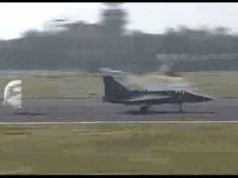 Key test for indigenous light combat aircraft Tejas