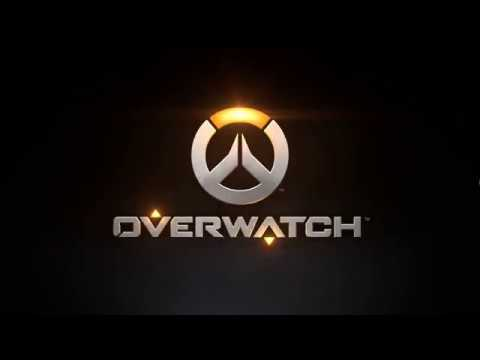 Overwatch: Soldier 76 Ult (feat. Sombra EMP)