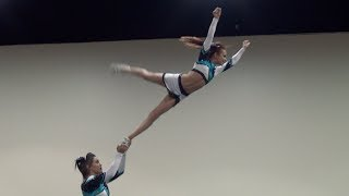 Cheer Extreme Sr Elite Amber Craft 2012 2013