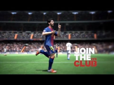 FIFA 13 | Gamescom 2012 Trailer