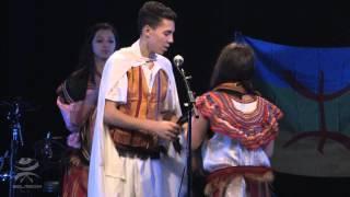 Danse Kabyle, Troupe Tafsut